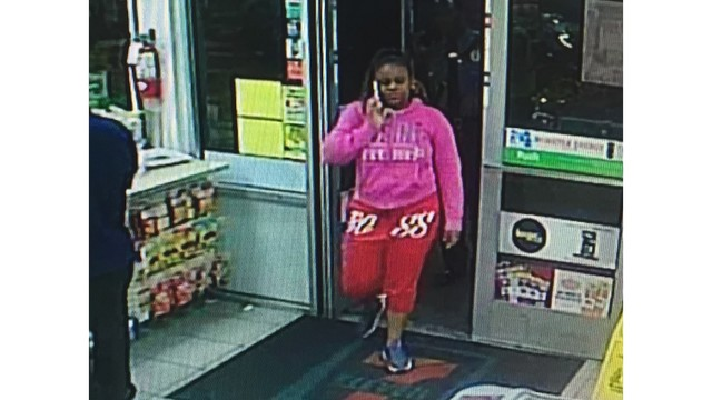 Three suspects wanted in March 9 armed robbery
