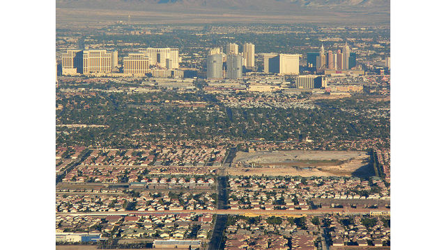 State projects Nevada population topping 3 million in 2018
