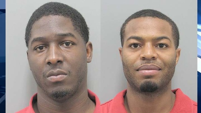 2 arrested for 'Jugging,' trending crime among accused thieves