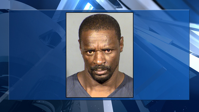 Police arrest man accused of killing woman in apartment