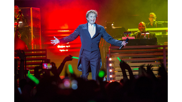 Barry Manilow on coming out and his secret marriage