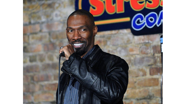 Charlie Murphy Dies After Leukemia Battle; Comedian was 57