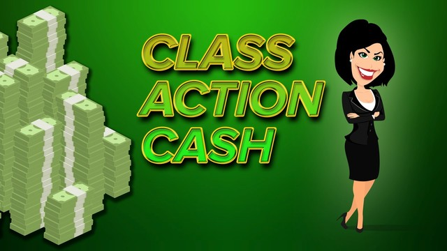 Class Action Cash: Vitamins, Make-up and More