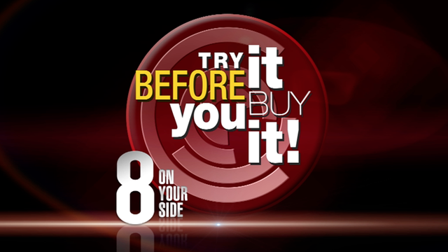 Try It Before You Buy It: True Touch