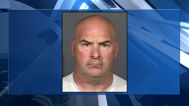 City fire captain arrested on sex charges involving a child