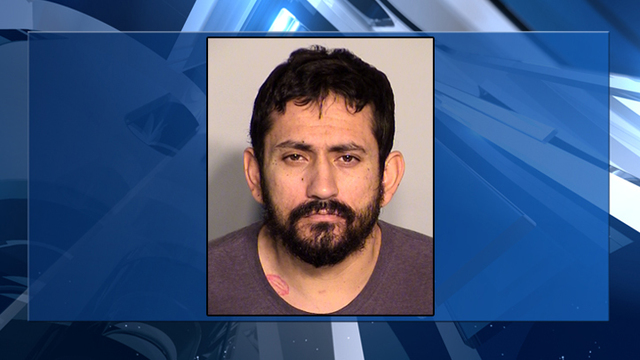 Man arrested in random Las Vegas stabbings; 1 dead