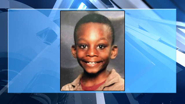 Father Charged with Murder in 13-Year-Old Son's Death
