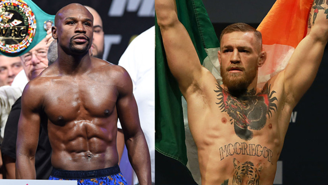 Deadline set for much talked about McGregor-Mayweather fight