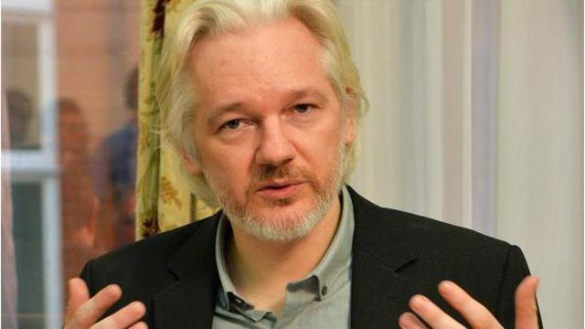 Big legal victory for wanted WikiLeaks founder