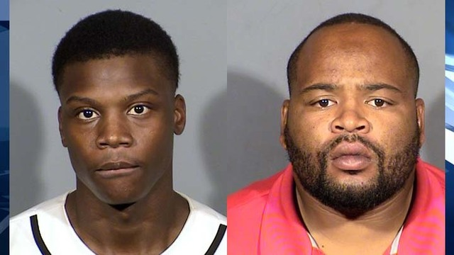 2 men arrested for April 2016 homicide of security guard