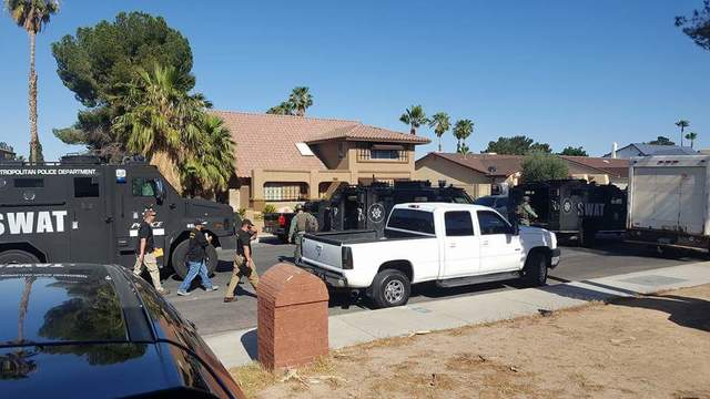 Metro: Teen barricaded in home committed suicide