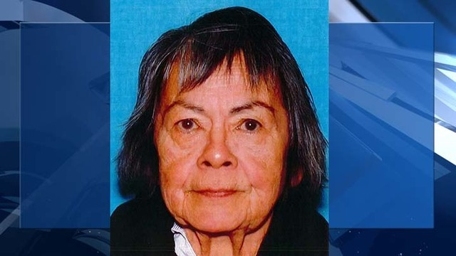 Missing woman found safe, police says