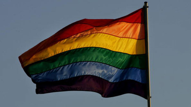 Across the USA, marches and rallies in support of LGBT rights
