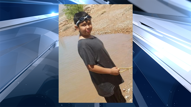UPDATE: Missing 11-year-old boy found safe