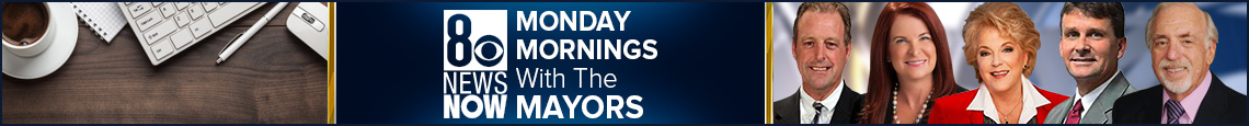 Monday Mornings with the Mayors