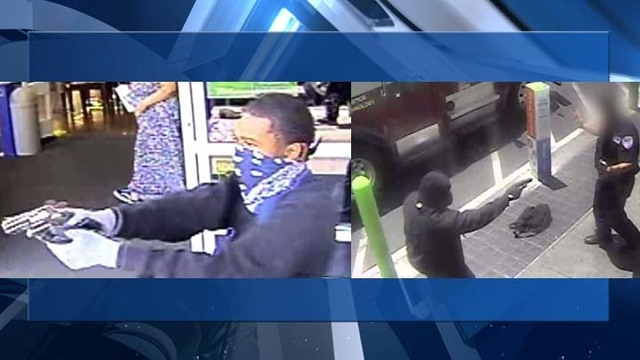 Metro needs public's help to nab 2 alleged armored truck robbers