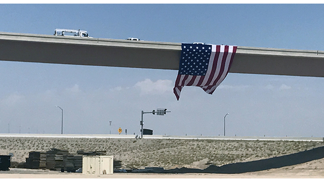 Centennial flyover brings traffic relief to the northwest