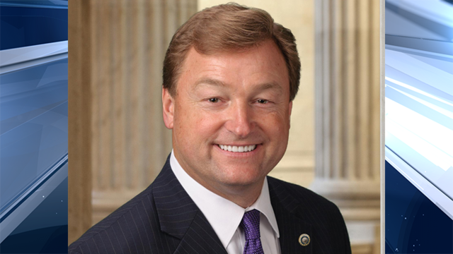 Heller Fires Up Democrats Over Healthcare, Head of DNC Says