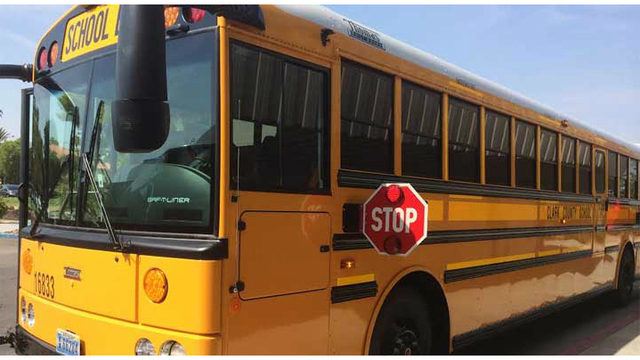 CCSD bus route information available online