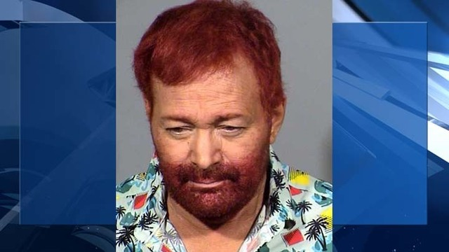 Man arrested for breaking into Sen. Dean Heller's office