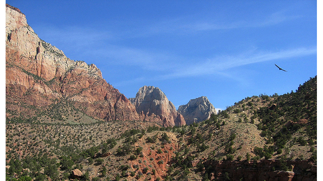 Public comment to close on proposed Zion reservations