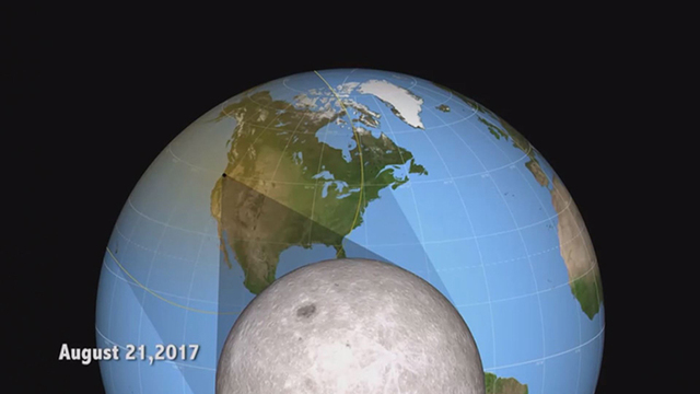 Local museums to celebrate the solar eclipse