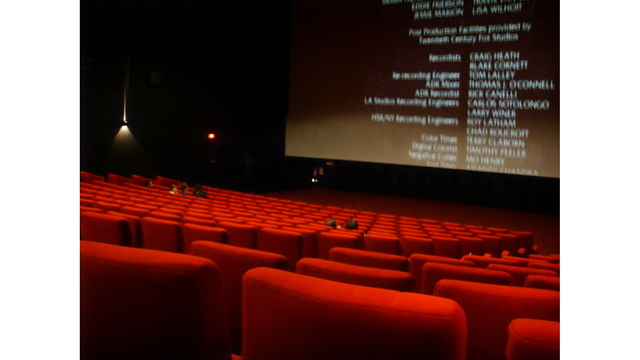 $10 fee could lead to unlimited movie theater tickets