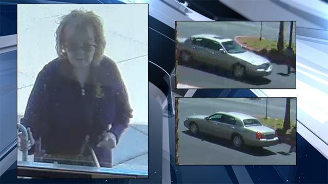 UPDATE: Missing 80-year-old woman found dead in car, police says