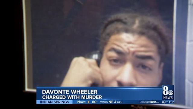 Man arrested for homicide, Davontae Wheeler, claims he's 'innocent'