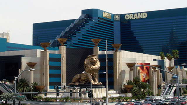 MGM to match employee donations to civil rights groups