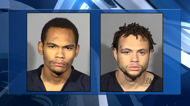 UPDATE: Metro releases photos of 2 men involved in deadly confrontation at 7-Eleven