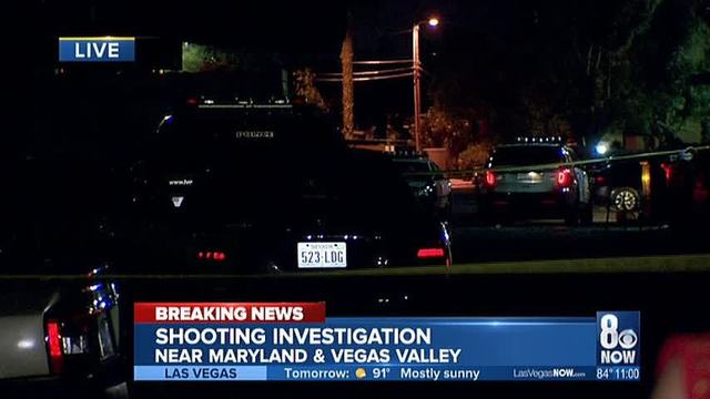 Shooting at SE apartment complex leaves female injured, condition unknown