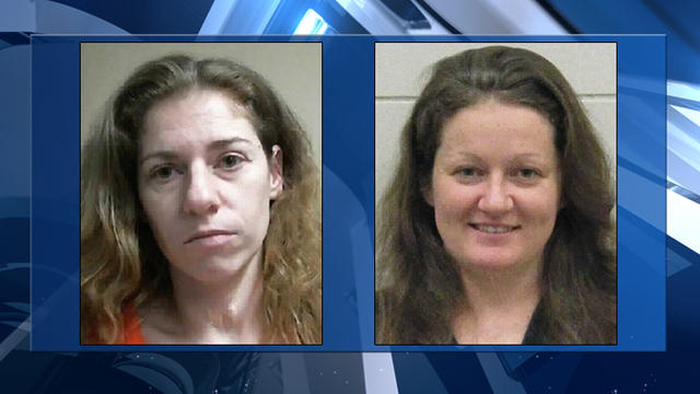Authorities searching for female minimum-security inmates