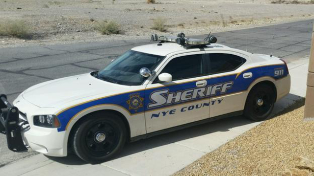 Reports of gunman at Nye County school unfounded