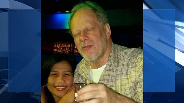 AP: Las Vegas shooter's girlfriend arrives in U.S.