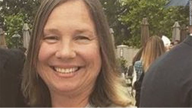 Lisa Patterson: Mother of 3 killed in Las Vegas shooting
