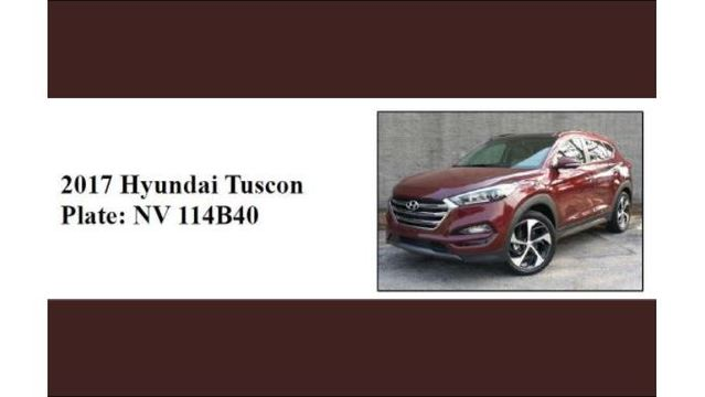 Paddock's vehicle found at home in Reno