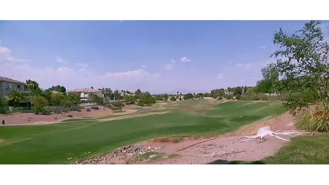 Legacy Golf Course expected to reopen this week