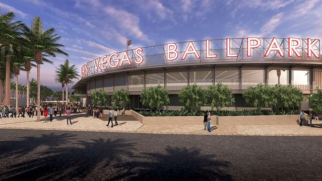 Las Vegas 51s to get new ballpark in Downtown Summerlin