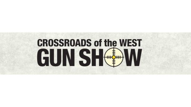 Crossroads of the West gun show postponed out of respect for shooting victims