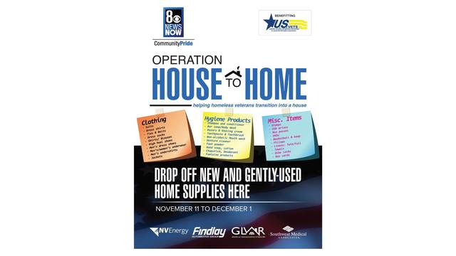 Operation House to Home