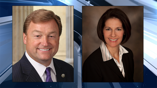 Heller, Cortez Masto to address Senate about 1 October shooting