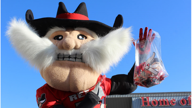 UNLV Homecoming game has new clear bag policy