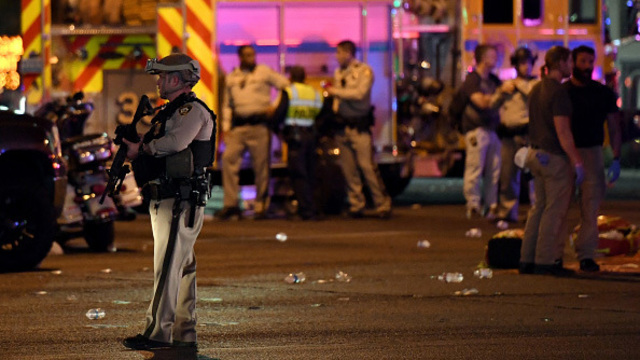Officials project cost of response to Las Vegas shooting at $4M