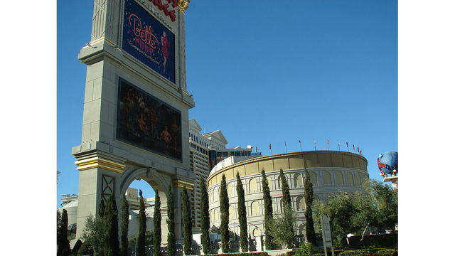 Caesars Entertainment implements new locals self-parking policy beginning November 2