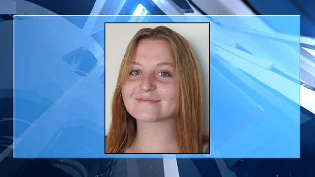 Teen from Henderson missing
