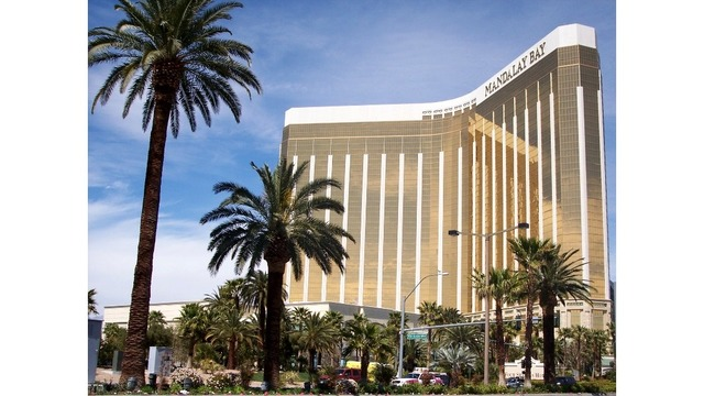 MGM increases security at 2 Strip properties