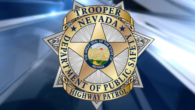 NHP issues correction; says crash on Laughlin Highway wasn't fatal