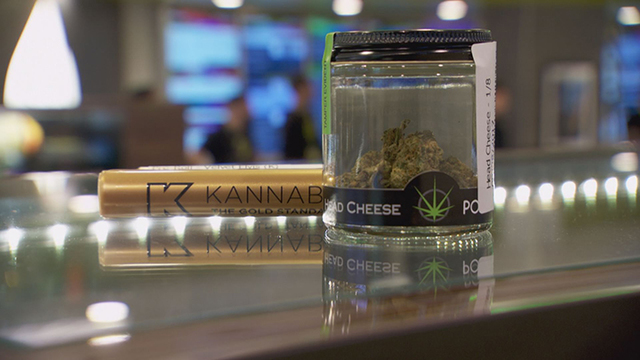 Weed Dispensaries Look To Rake In On Black Friday Mania