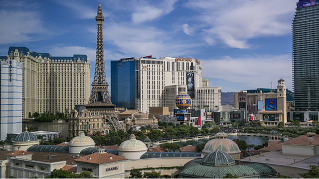 Las Vegas looks outside the casinos to draw in millennials